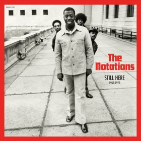 Notations - Still Here 1967-1973 [CD]