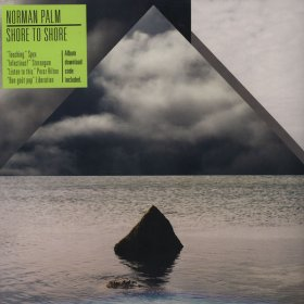 Norman Palm - Shore To Shore [Vinyl, LP]