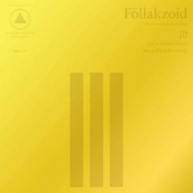 Follakzoid - III [CD]