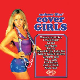 Andrew Liles - Cover Girls [CD]