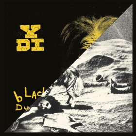 Ydi - A Place In The Sun [Vinyl, LP]