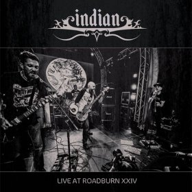 Indian - Live At Roadburn 2014 [Vinyl, LP + CD]