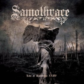 Samothrace - Live At Roadburn 2014 [Vinyl, LP]