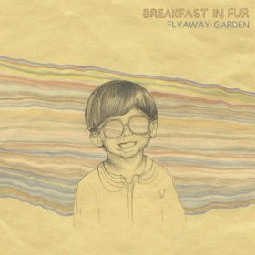 Breakfastin Fur - Flyaway Garden [Vinyl, CD]