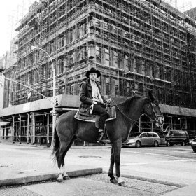 Drew Lustman - The Crystal Cowboy [Vinyl, 2LP]