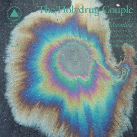 Holydrug Couple - Moonlust [CD]