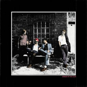 Palma Violets - Danger In The Club [Vinyl, LP]