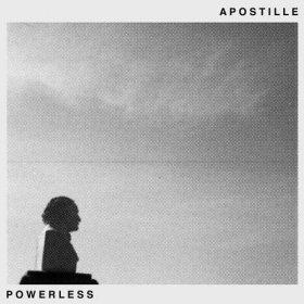 Apostille - Powerless [Vinyl, LP]