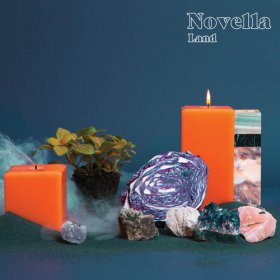 "Novella - Land [Vinyl, LP+7""]"