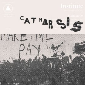 Institute - Catharsis [CD]
