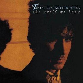 Tav Falco & The Panther Burns - The World We Knew + Shake Rag [2CD]
