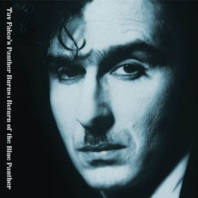 Tav Falco & The Panther Burns - Return Of The Blue Panther + Midnight In Memphis [2CD]