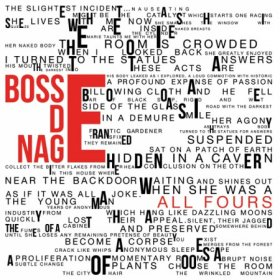 Bosse De Nage - All Fours [Vinyl, 2LP]
