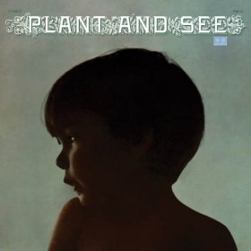 Plant And See - Plant And See [Vinyl, LP]
