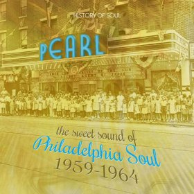 Various - The Sweet Sound Of Philadelphia Soul [Vinyl, 2CD]