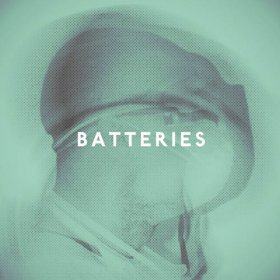 Batteries - Batteries [CD]