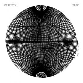 Deaf Wish - Pain [Vinyl, LP]