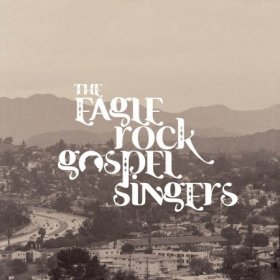 Eagle Rock Gospel Singers - Heavenly Fire [CD]