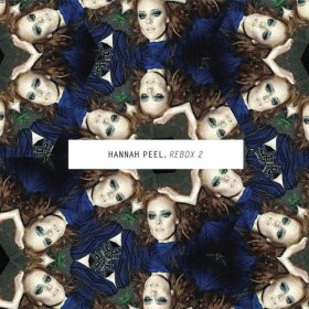 Hannah Peel - Rebox 2 [CD]
