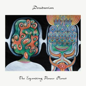Deradoorian - The Expanding Flower Planet [CD]