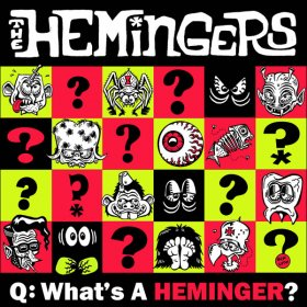"Hemingers - What's A Heminger? [Vinyl, 7""]"