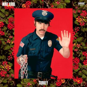 Mike Krol - Turkey [CD]