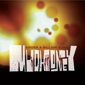 Mudhoney - Under A Billion Suns [Vinyl, LP]