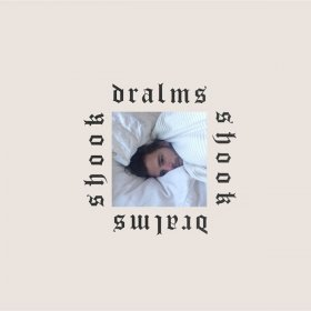 Dralms - Shook [CD]