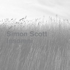 Simon Scott - Insomni [CD]