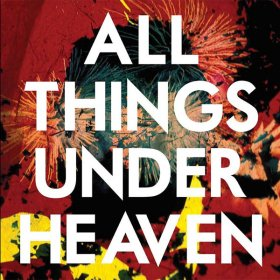 Icarus Line - All Things Under Heaven [Vinyl, 2LP + CD]
