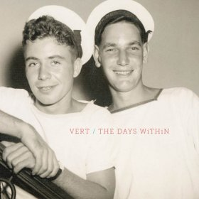Vert - The Days Within [CD]