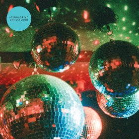 Introverted Dancefloor - Introverted Dancefloor [Vinyl, LP]