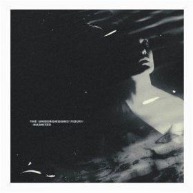 Underground Youth - Haunted [CD]