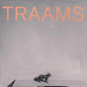 Traams - Modern Dancing [CD]