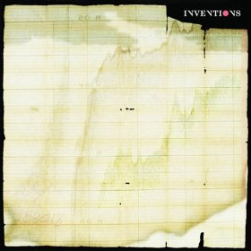 Inventions - Blanket Waves [Vinyl, LP]