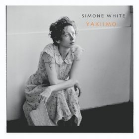 Simone White - Yakiimo [CD]