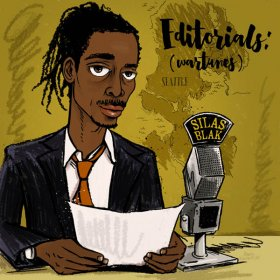 Silas Blak - Editorials [CD]