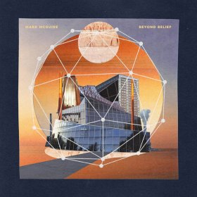 Mark McGuire - Beyond Relief (Orange) [Vinyl, 2LP]