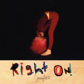 Jennylee - Right On [Vinyl, LP]