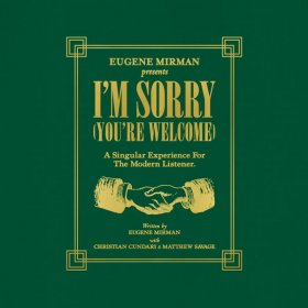 Eugene Mirman - I'M Sorry, You're Welcome (Box) [Vinyl, 7LP]