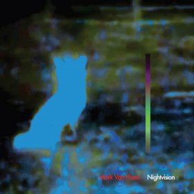 Mark Van Hoen - Nightvision [Vinyl, LP]