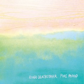 Ringo Deathstarr - Pure Mood [CD]