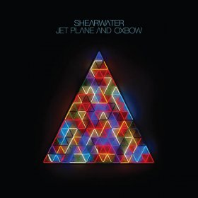 Shearwater - Jet Plane And Oxbox [Vinyl, 2LP]