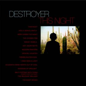 Destroyer - This Night [Vinyl, 2LP]