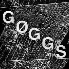"Goggs - She Got Harder [Vinyl, 7""]"