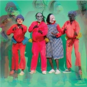 Various - Shangaan Eletro: New Wave Dance [CD]