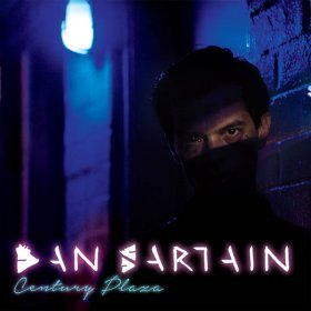 Dan Sartain - Century Plaza [CD]