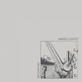 Naked Lights - On Nature [CD]