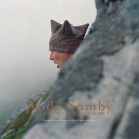 Ande Somby - Yoiking With The Winged Ones [Vinyl, LP]