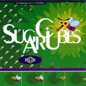 Sugarcubes - It's-It [CD]
